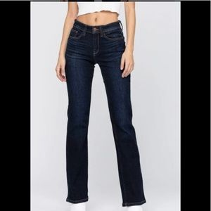 Judy Blue Bootcut Jeans NWT